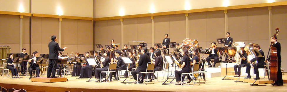 6th コンサート!